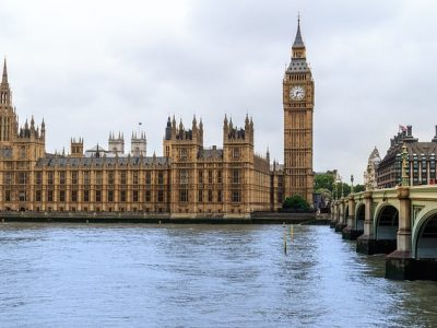 MP calls for New Environmental Act to strengthen Green Policy post-Brexit