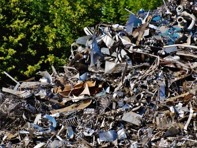 Waste Infrastructure Welcomed in Autumn Statement