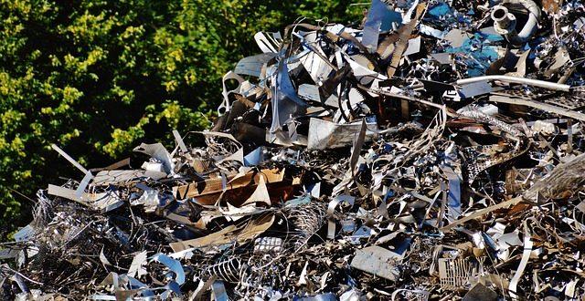 Waste Infrastructure Welcomed in Autumn Statement