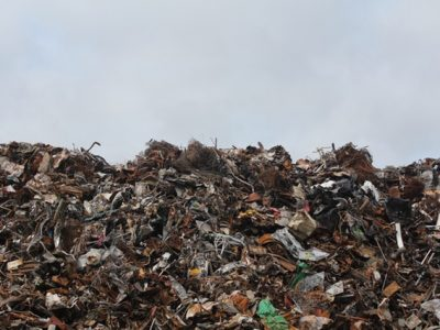 Waste has an 'Important Role' in the UK's New Industrial Strategy