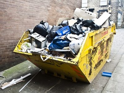 HMRC to Extend Landfill Tax to Illegal Waste Sites