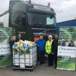 IBC Food Bank Challenge Completed