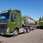 An Exciting New Addition To Our Growing Fleet